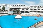 Отель Apartamentos Teguisol