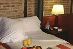 Отель Abad Toledo