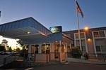 Отель Shilo Inn Rose Garden at the Portland Convention Center