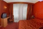 Отель Vulturul Negru