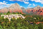 Отель Best Western PLUS Inn of Sedona