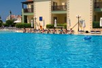 Апартаменты Thalassaki Freij Resort