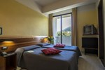 Отель Art Hotel Milano
