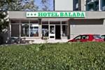 Отель Balada