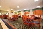 Отель Best Western Potomac Mills