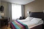 Отель Thon Hotel Gildevangen