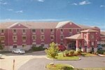 Отель Comfort Inn Butler
