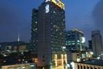 Отель Best Western Premier Hotel Kukdo