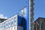 Отель Holiday Inn Express Glasgow Theatreland
