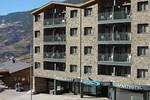 Апартаменты Aparthotel Shusski