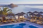 Отель Myconian Ambassador Hotel & Spa