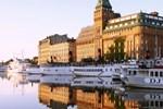 Отель Radisson Blu Strand Hotel, Stockholm