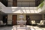 Отель Comfort Inn & Suites San Francisco Intl. Airport West