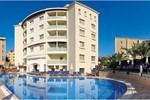 Noa Hotels Nergis Select