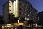 Отель Admiral Lugano