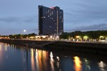 Отель Crowne Plaza Glasgow