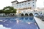 Отель Hotel Hospes Maricel y Spa