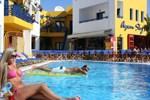 Апартаменты Aegean Sky Hotel-Suites