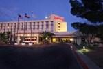 Отель El Paso Marriott