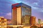 Отель Sheraton Ambassador Monterrey Hotel