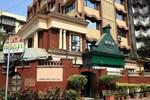 Отель Ramee Guestline Hotel Khar