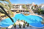 Апартаменты Apartamentos Oro Playa