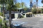 Отель Rodeway Inn Hollywood