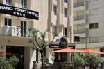 Отель Grand Tonic Hotel Biarritz