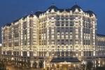 Отель Legendale Hotel Beijing
