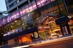 Отель Hilton Leeds City Hotel