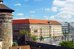 Отель Le Méridien Grand Hotel Nürnberg