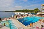Отель Horizont Golden Rocks Resort