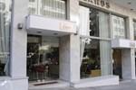 Отель Glaros Hotel