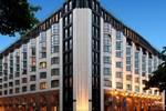 Отель Hilton Vienna Plaza Hotel