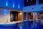 Отель Novotel Cardiff Centre