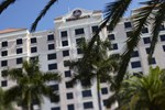 Отель Renaissance Fort Lauderdale Port Everglades Hotel