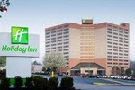 Отель Holiday Inn Opryland-Airport (Briley Parkway)