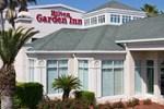 Отель Hilton Garden Inn Saint Augustine Beach