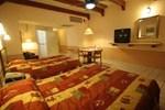 Отель Hotel Suites Kino