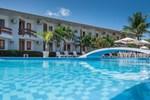 Отель Tropical Oceano Praia