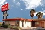 Отель Econo Lodge Barstow