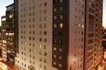 Отель Bourbon Curitiba Convention Hotel