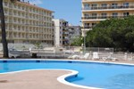 Отель Hotel Best Mediterraneo