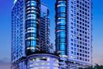 Апартаменты Prince Hotel & Residence Kuala Lumpur