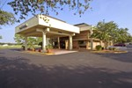 Отель Best Western St Pete/Clearwater Int'l Airport