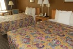 Отель Days Inn Flagstaff - West Route 66