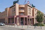 Inter Hotel Parc des Expositions Lille