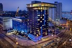 Отель Inntel Hotels Rotterdam Centre