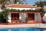Отель Castillo Beach Bungalows