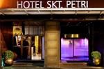 Отель First Hotel Skt Petri